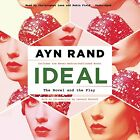 NEW Ideal The Novel and the Play by Ayn Rand
