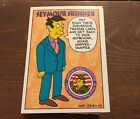 1994 Simpsons Series 2 80 Card Base Set Nm mt By Skybox