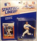 1988   PETE INCAVIGLIA - Starting Lineup - SLU - Figurine - TEXAS RANGERS