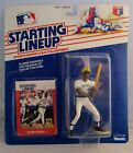 1988  BARRY BONDS - Starting Lineup - SLU- Sports Figurine -SAN FRANCISCO GIANTS