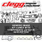 GEO GM 10L G10 Metro SOHC 6V L3 99 00 Engine Kit