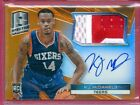 2014-15 Panini Spectra Basketball Cards 10
