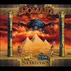 DOMAIN Stardawn 2CD+DVD Digipak ~SEALED~ EVIDENCE ONE, AVANTASIA, AINA