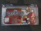 2012 TOPPS STRATA FOOTBALL SEALED HOBBY BOX