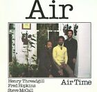 Air Time (Audio CD)