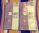 NIP LOT OF 2  PACKS PHOTO ALBUM CD PHOTO REFILL FOR 80 CD'S OR PHOTO'S 20 SHEETS