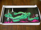 CREATURE FROM THE BLACK LAGOON PINBALL MACHINE 5 PC. CABINET ARTWORK/DECALS! NEW