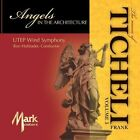 The Music of Frank Ticheli, Vol. 3: Angels In the Architecture, New Music