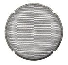 Rockford Fosgate P2P3G-12 Punch P2 and P3 12-Inch Black Steel Mesh Woofer Gri...