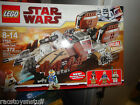 STAR WARS LEGO PIRATE TANK SET, SEALED, INCLUDES ALL MINI FIGURES,