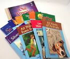 ABeka 2nd grade Readers  History LOT Of 11 Books Homeschool