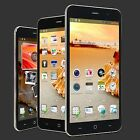 Unlocked Android 44 Cell Phone Smartphone 5 3G Dual SIM work 4 AT
