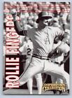 1997  ROLLIE FINGERS - Starting Lineup Card -