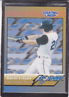 1998  DARIN ERSTAD - Starting Lineup Card - Lake Elsinore Storm - Classic Double
