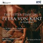 NEW Bitter Tears of Petra Von Kant (Audio CD)