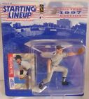 1997  TINO MARTINEZ - Starting Lineup - SLU - Sports Figurine - Seattle Mariners