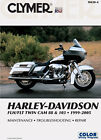 CLYMER SERVICE MANUAL M430 HARLEY FLHRCI ROAD KING CLASSIC FI 1999 00 2001 2002
