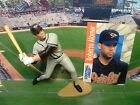 1997  ROBERTO ALOMAR - Starting Lineup - SLU - Figurine & Card - BALTIMORE O'S
