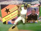 1992  BARRY BONDS - Starting Lineup-SLU - Loose With Card & Poster - Pittsburgh
