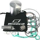 Wiseco Top End Piston Kit Suzuki RM125 97-99 54.0mm Engine Parts