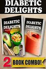 Raw Sugar Free Recipes and Sugar Free Vitamix Recipes 2 Book Combo Diabetic De