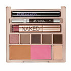 Urban Decay NAKED ON THE RUN Palette BNIB + Bonus Primer Low Worldwide Shipping