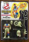 1986 Kenner The Real GhostBusters EctoGlow Heroes Winston Zeddmore