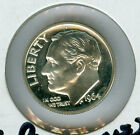 1964 ROOSEVELT DIME FINEST GRADED PROOF CAMEO .