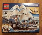 Lego Imperial Flagship MINT CONDITION 100% COMPLETE w/ Box & Instructions