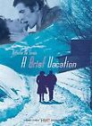 A Brief Vacation DVD Vittorio De Sica Bicycle Thieves NEW Sealed