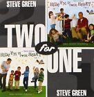 CD Steve Green Hide Em in Your Heart Vol 1  2