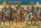 French Dragoons, Napoleonic Wars 1:72 Scale