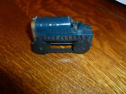 Vintage Tin Wind Up Tri-ang Minic Toy Tractor Made In England Excellent No Key