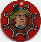 Gilligan Island Mr Howell Pinball CoinOp Game Plastic Promotional Piece
