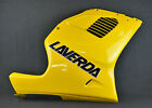 NEW GENUINE LAVERDA 750 S '97-'98 R.H. CARENATO/ PANEL, Yellow LV061009000223D