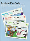 Explode the Code Teachers Guide for Books A B and C 2nd Edition