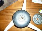 POLY CUT TRIMMER HEAD 3 BLADES WEED TRIMMER HEAD,,,, STIHL ?