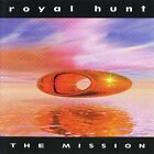 Royal Hunt - The Mission SEALED CD! FREE REGISTERED SHIPPING!