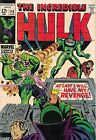 The Incredible Guide to Collecting The Hulk 36