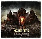 CETI - BRUTUS SYNDROME  CD NEW+