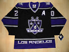 Los Angeles Kings LA Authentic Jersey Size 54 Luc Robitaille #20 Starter