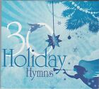 30 Holiday Hymns CD New 2011 Steven Anderson Christmas