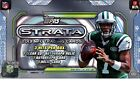 2013 TOPPS STRATA HOBBY FOOTBALL - 5 BOX LOT