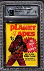 1975 Topps Planet of the Apes Unopened Wax Pack - GAI 9 MINT