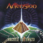 Artension – Sacred Pathways BRAND NEW CD! FREE SHIPPING!
