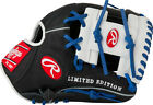 2016 Rawlings GG Gamer XLE Series Limited Edition: G115BWRLE 11.5