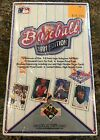 1991 Upper Deck Baseball - High Series Box - FACTORY SEALED - LIMITED EDITION
