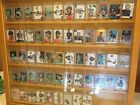 Baseball Card Display Case For 50 Graded Cards