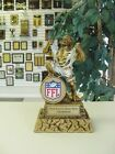 FANTASY FOOTBALL INDIVIDUAL MONSTER TROPHY WITH LIFT AND COLOR FFL LOGO