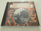 Greatest Hits Of The Sixties - Various (CD Album) Used Very Good